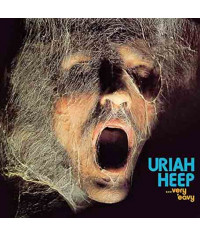 Uriah Heep - ...Very  Eavy ...Very  Umble (Import, EU)